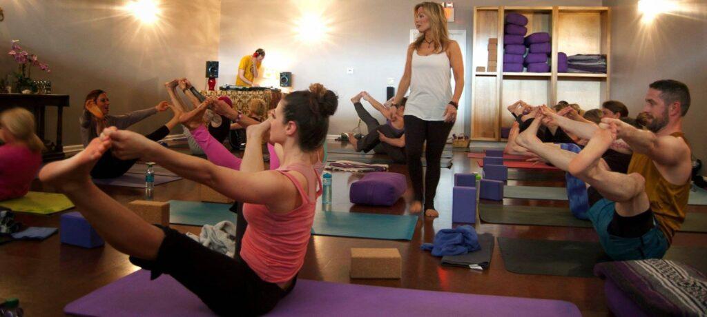 Indigo Yoga Quality Yoga Instruction Dayton Oh
